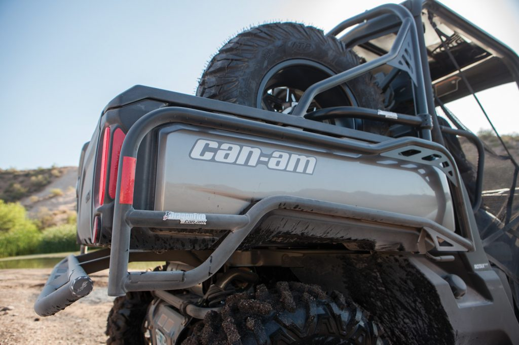 Can-Am Defender Accessories