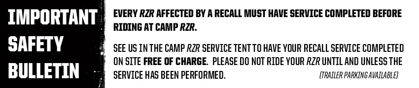 Camp RZR