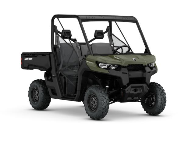 Can-Am Defender HD5