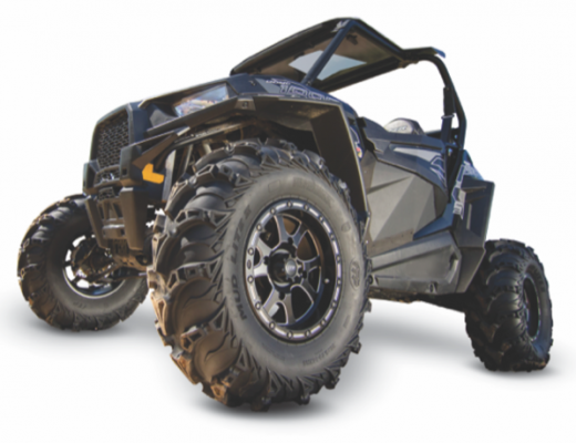 ITP Mud Lite II Tires