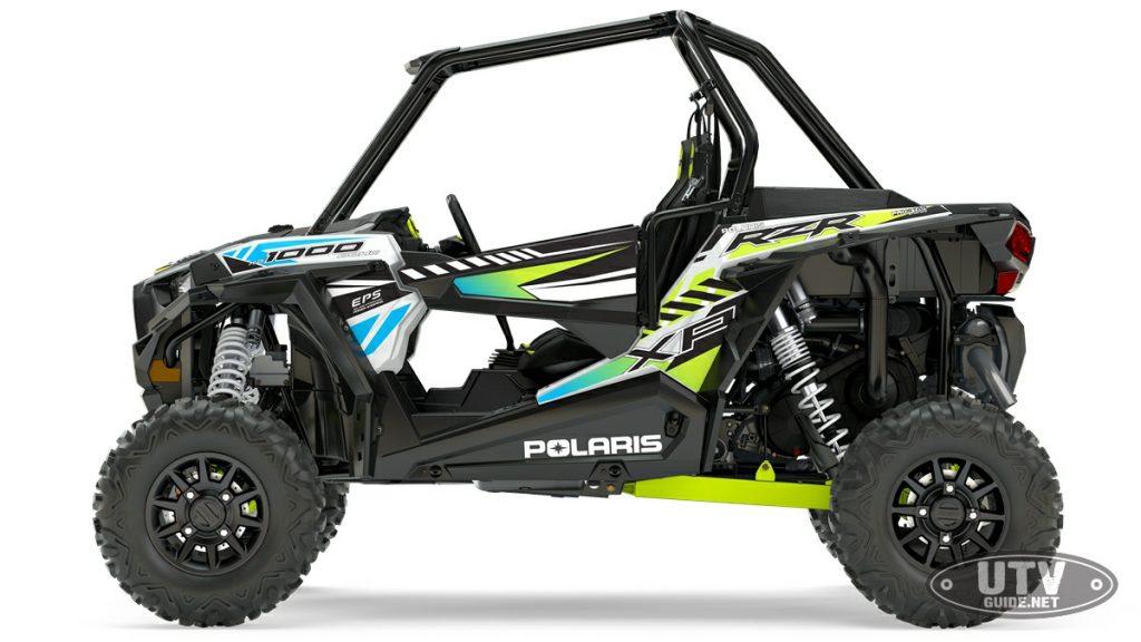 2017 Polaris RZR XP 1000