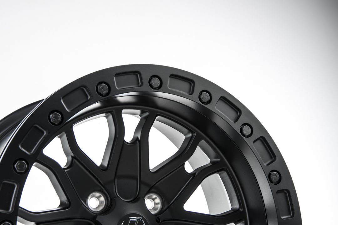 HiPer F-Spec Raptor Beadlock Wheel