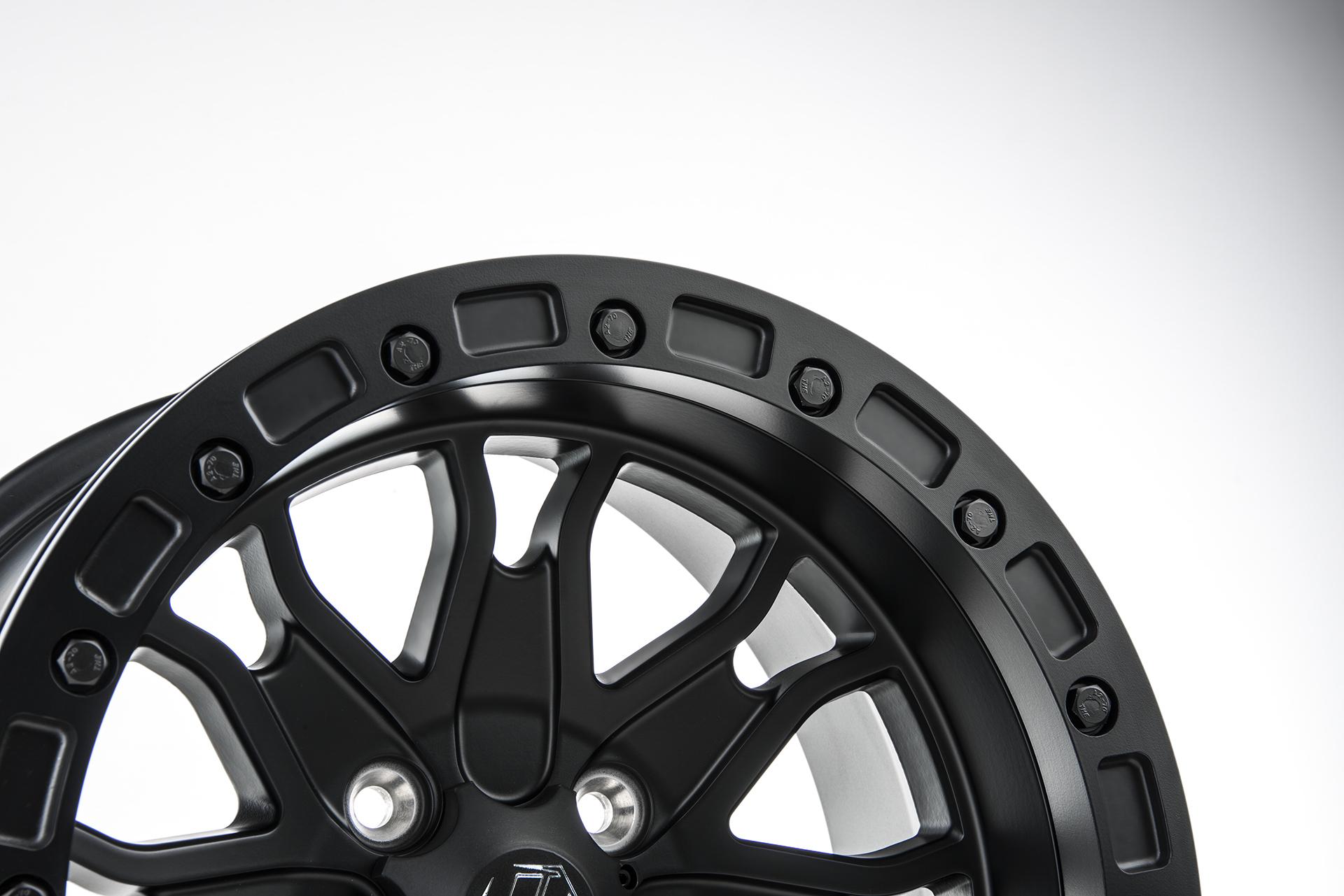 Honda Kansas City >> HiPer Introduces Flow Form Technology to the UTV Wheel Market - UTV Guide