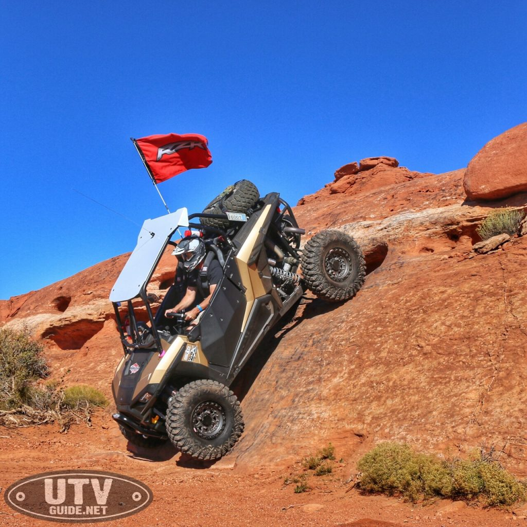 2017 king of the hammers rzr xp1000 buildup utv guide. Black Bedroom Furniture Sets. Home Design Ideas