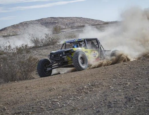 Tensor DS UTV Race Tire
