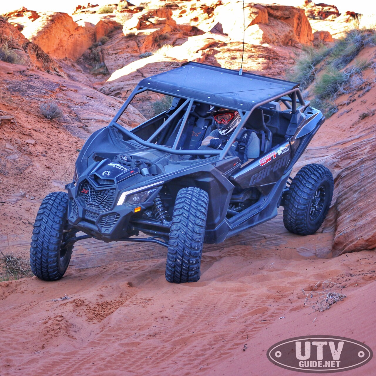 rock crawling at the 2016 sxs adventure rally utv guide. Black Bedroom Furniture Sets. Home Design Ideas