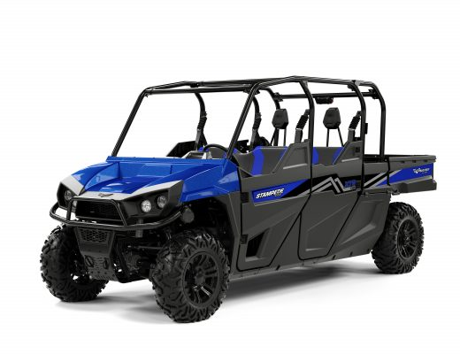 Bad Boy Off Road 80HP Stampede XTR