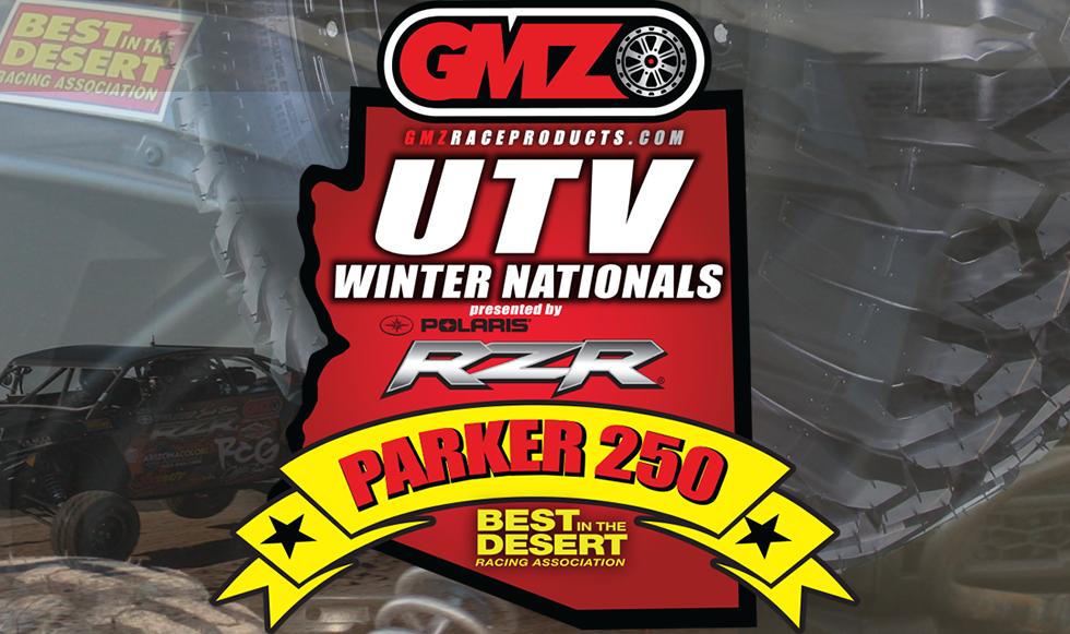 UTV Winter Nationals