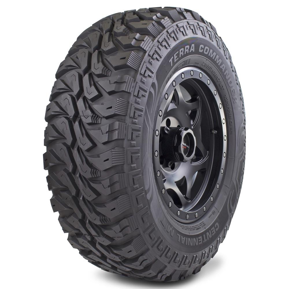 Centennial Tire