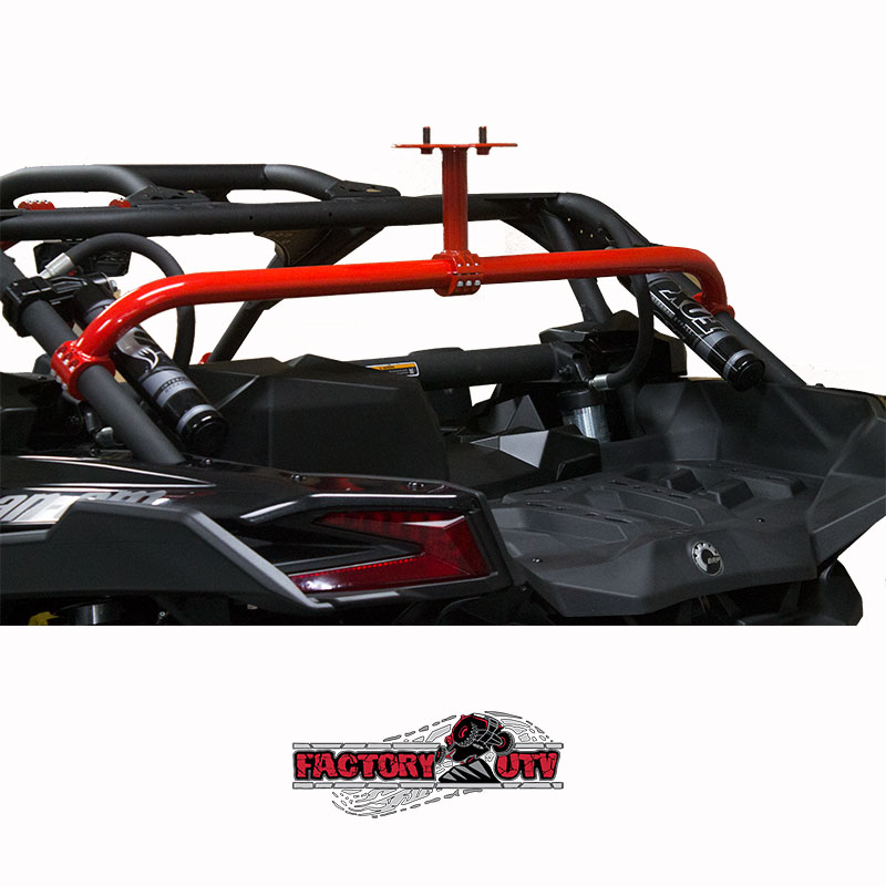 Can-Am Maverick X3 Spare Tire Mount