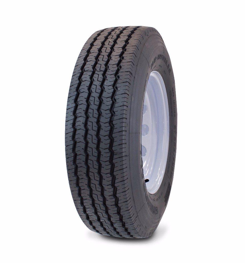 GBC Tow-Master Tire