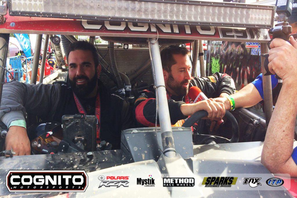 Cognito Motorsports