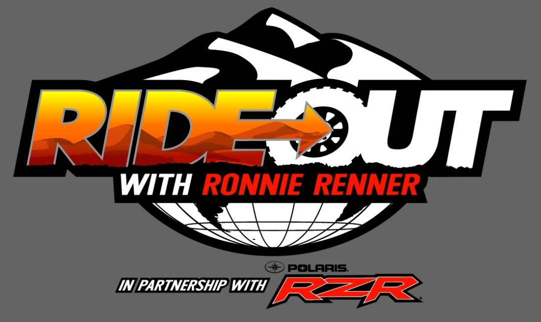 RIDEOUT with Ronnie Renner