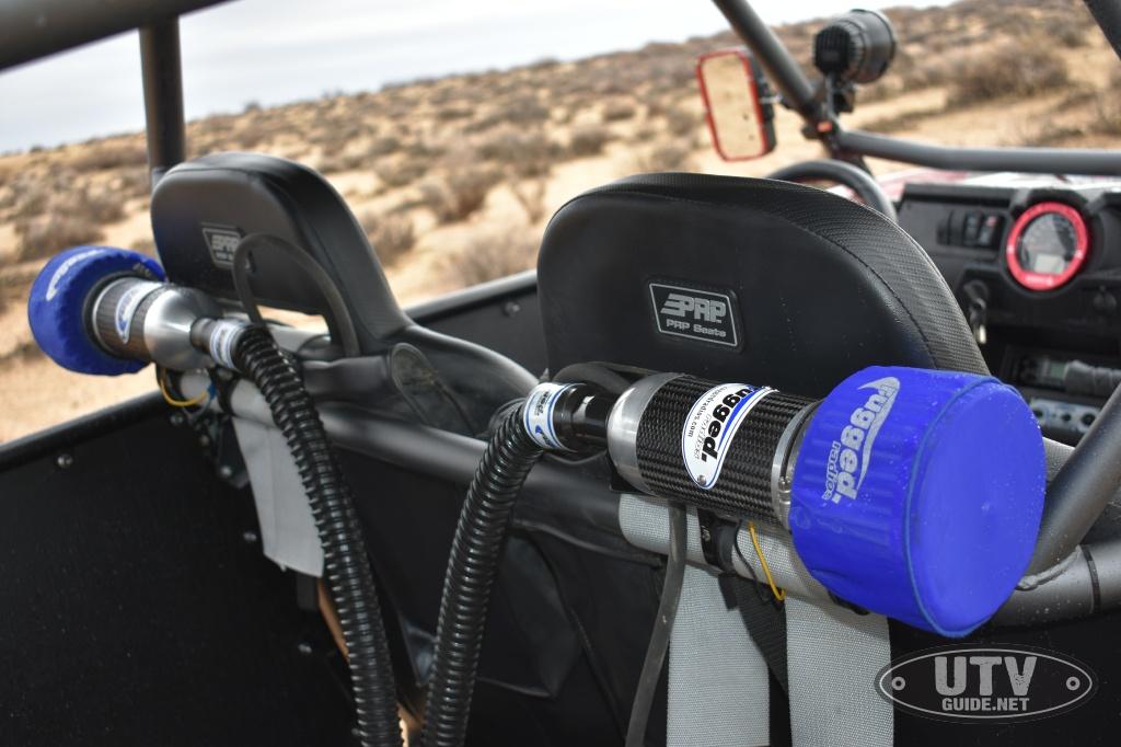 Desertworks Expedition Rzr Turbo Utv Guide