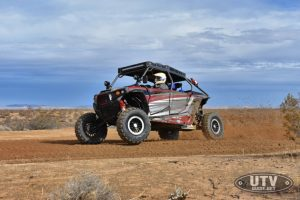 DesertWorks Expedition RZR Turbo