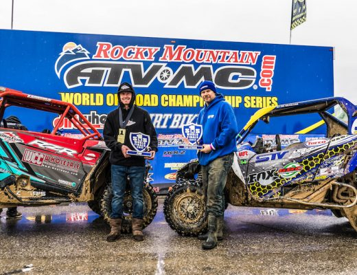 WORCS SXS World Finals