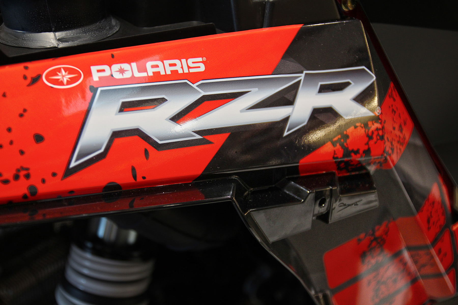 SSV WORKS' INCREDIBLE 2017 RZR XP4 TURBO BUILD: THE ...