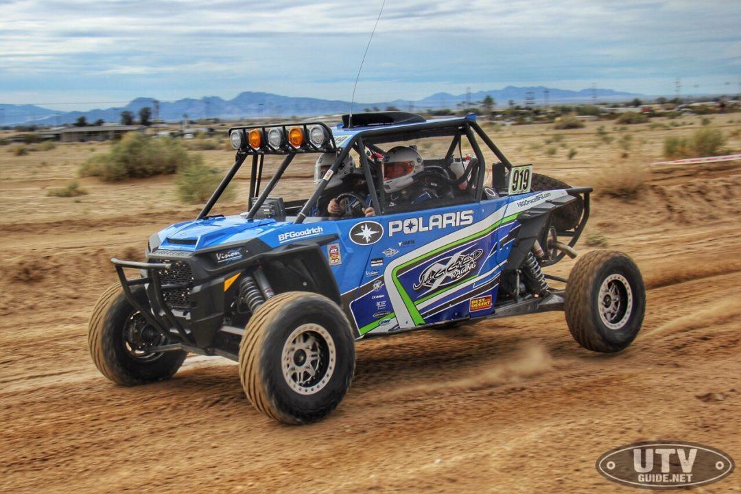 Jagged X Racing