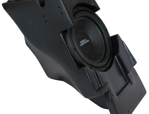 SSV Works Premium woofer - YZ-PSSB10