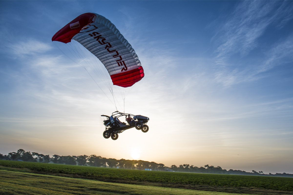 Introducing SkyRunner, the World's First Flying Off-Road ...