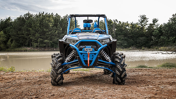 2017 High Lifter Edition Polaris RZR XP1000
