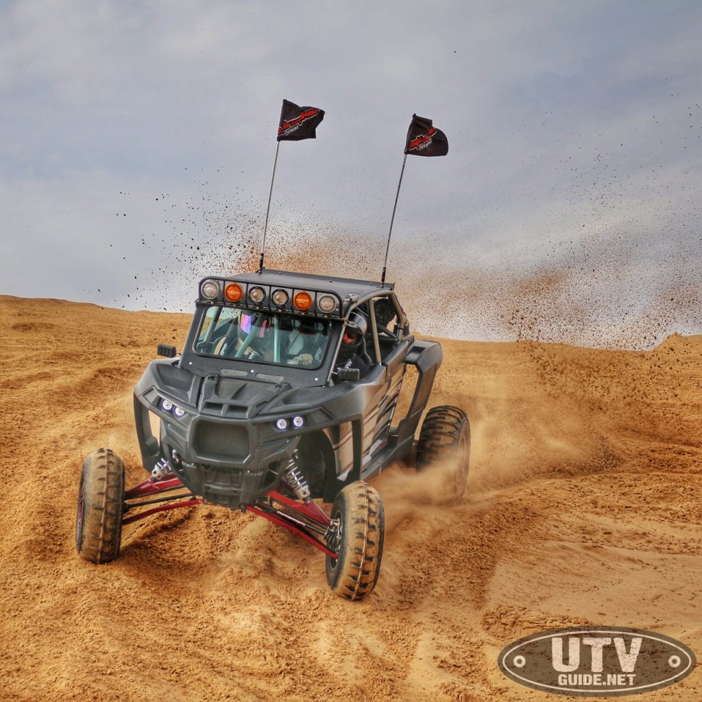 Alternative Offroad El Jefe