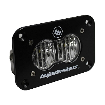 Baja Designs S2 Pro - Flush Mount