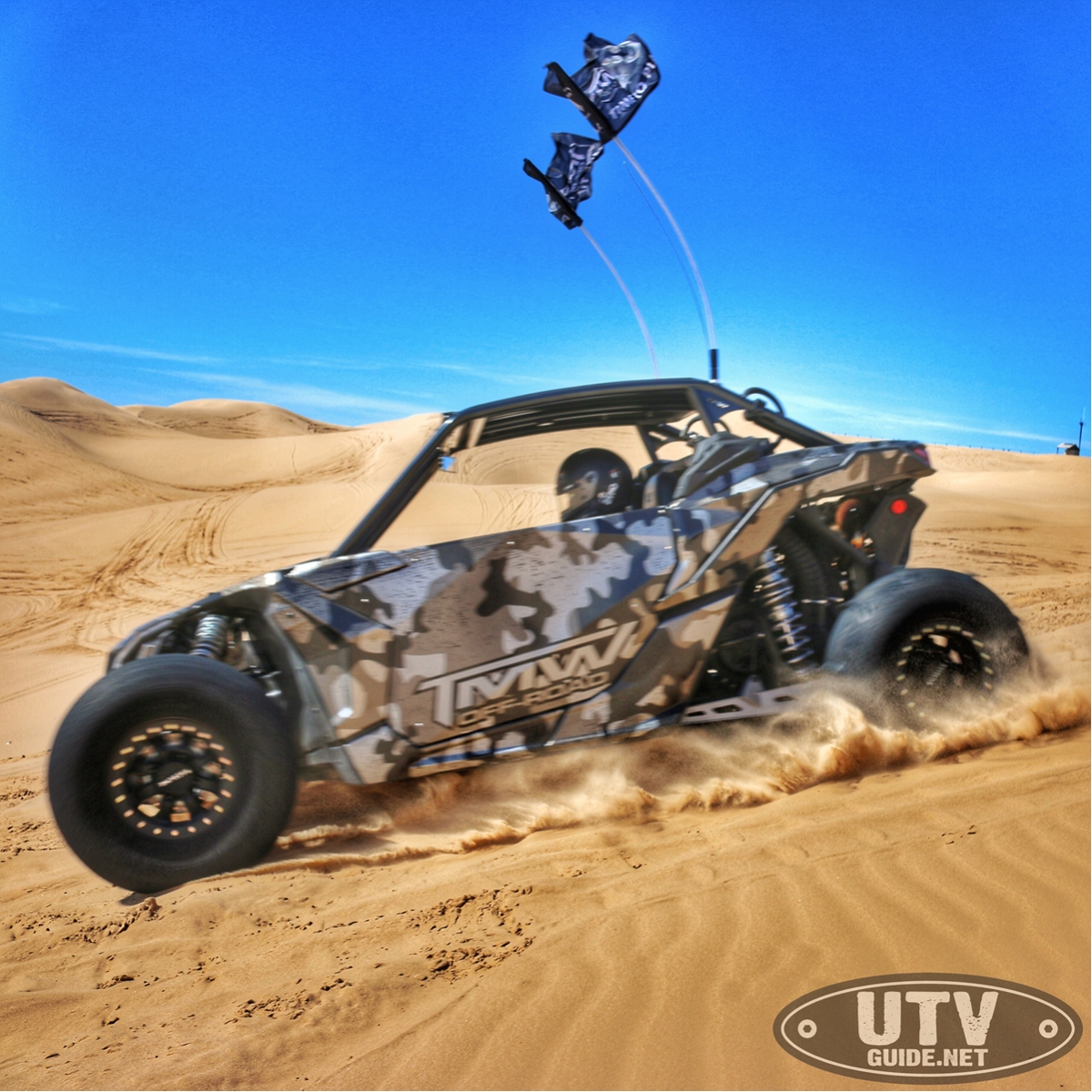 shock therapy ride improvement system for can am maverick. Black Bedroom Furniture Sets. Home Design Ideas