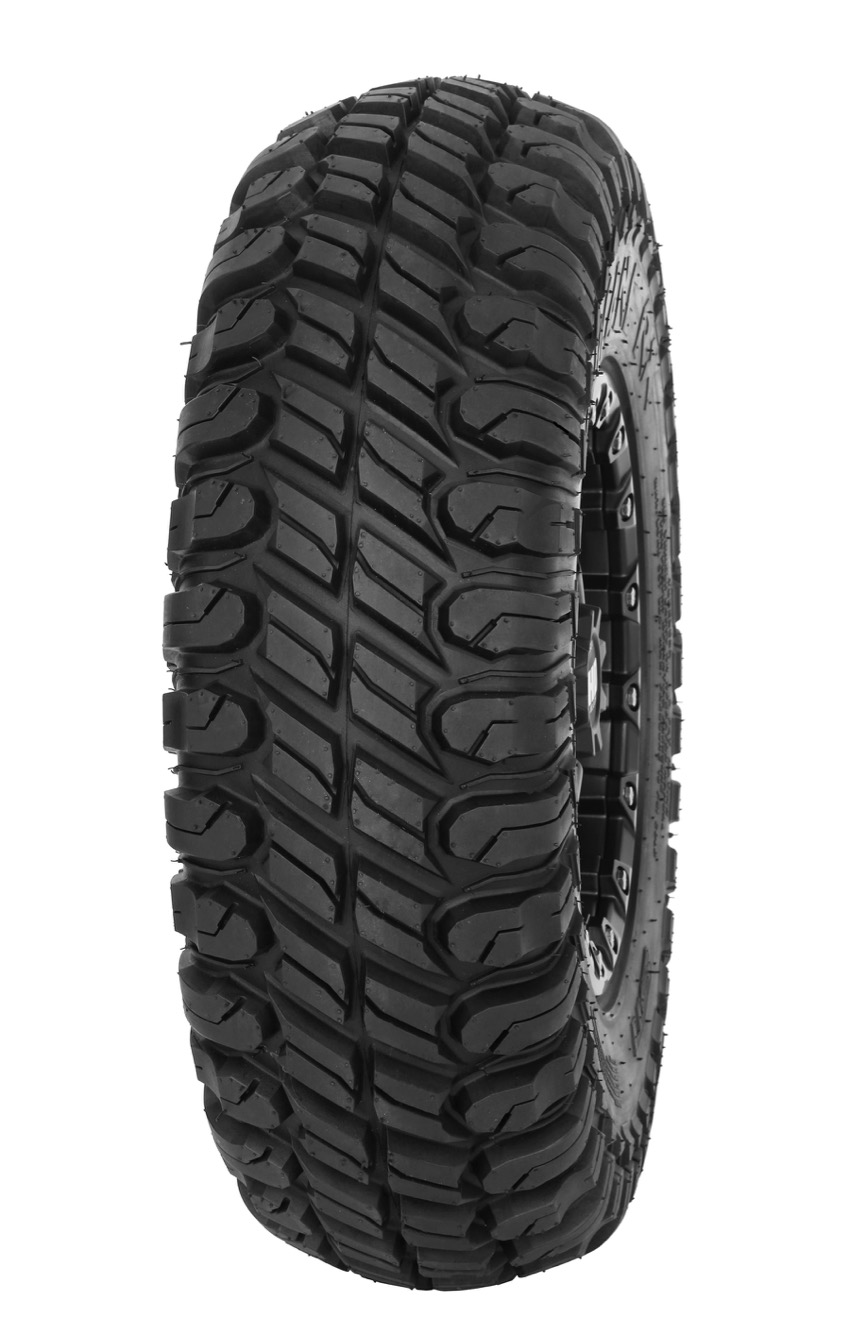 chicane sti 31 tire rx inch tires utv guide introduces buyers rock light trail utvs specifications magazine weight smooth ride