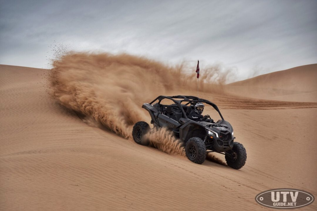 What S The Best Out Of The Box Utv For Dune Duty Utv Guide