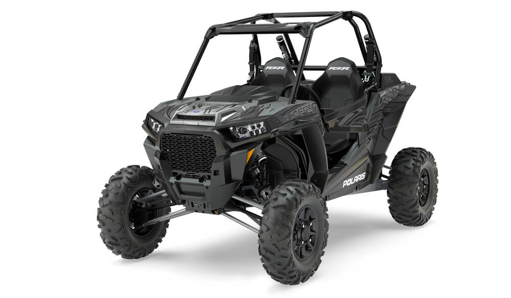 2017 Polaris RZR XP Turbo