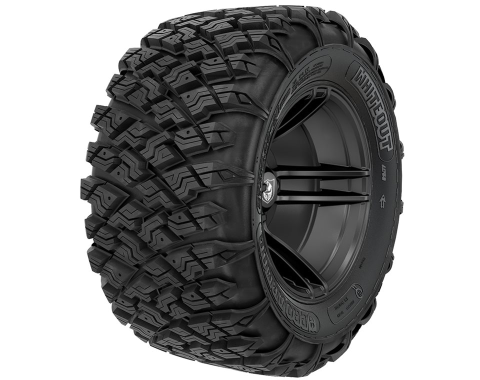 ProArmor WhiteOut Snow Tire