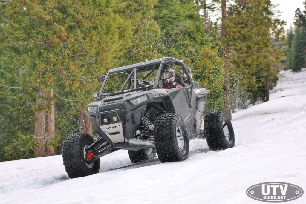 Pro Armor 30x15R15 WhiteOut Snow Tires