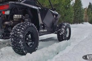 Pro Armor WhiteOut Snow Tire
