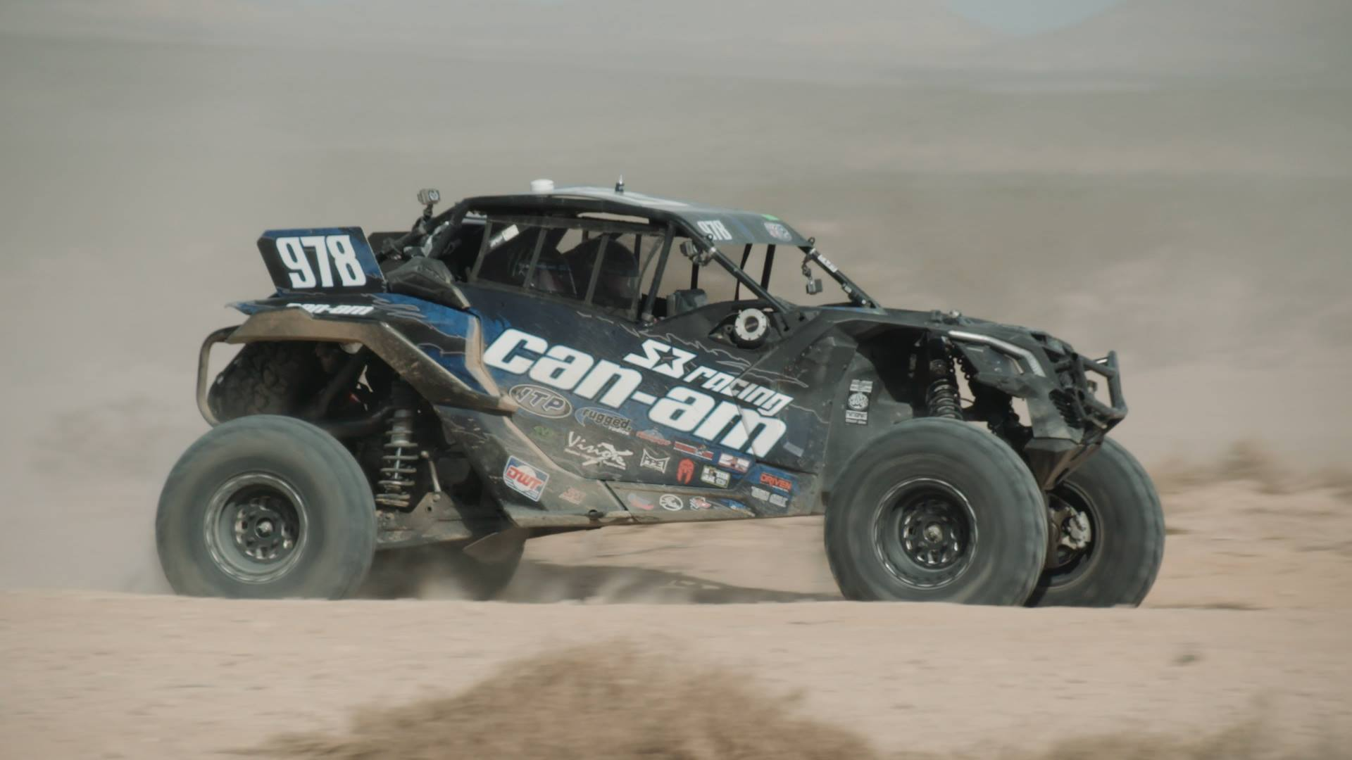 2017 Mint 400 Race Report from S3 Racing - UTV Guide