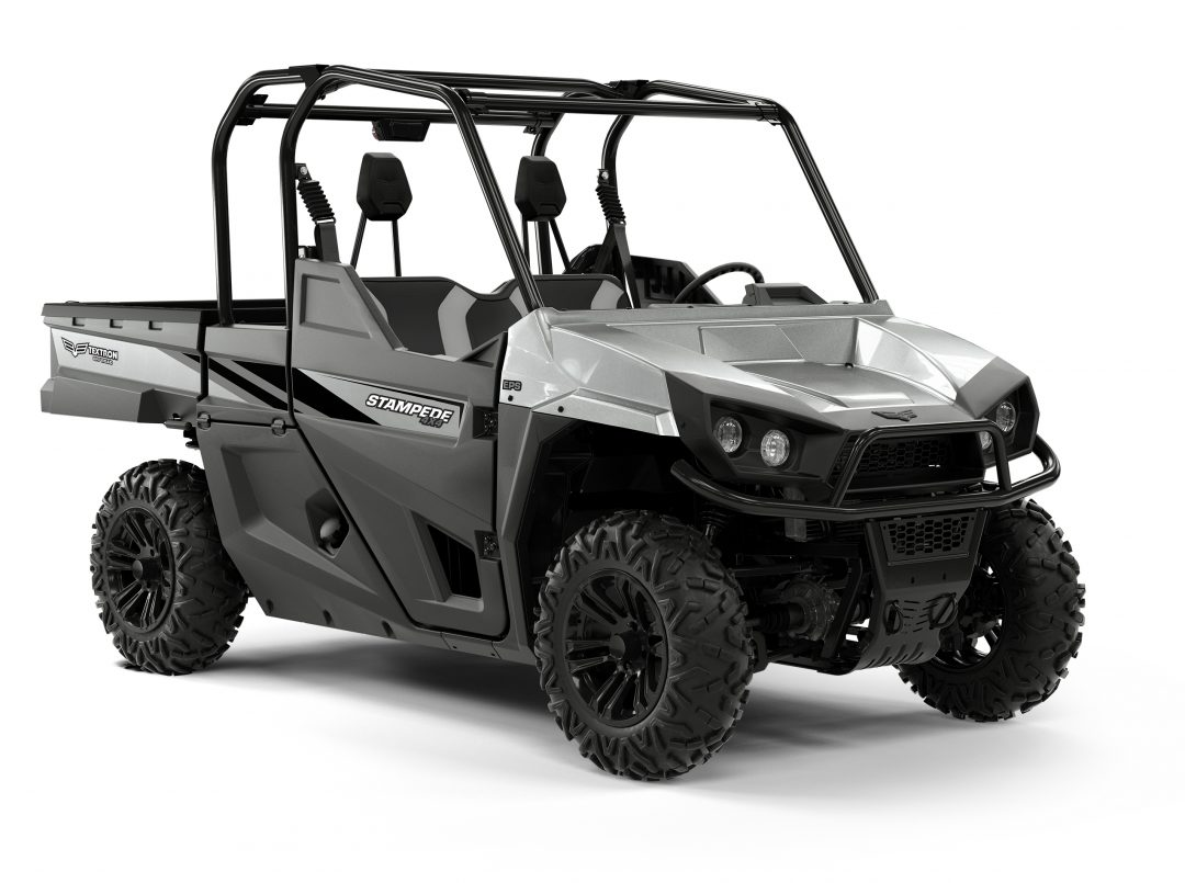 Bad Boy Off Road Is Now Textron Off Road Utv Guide