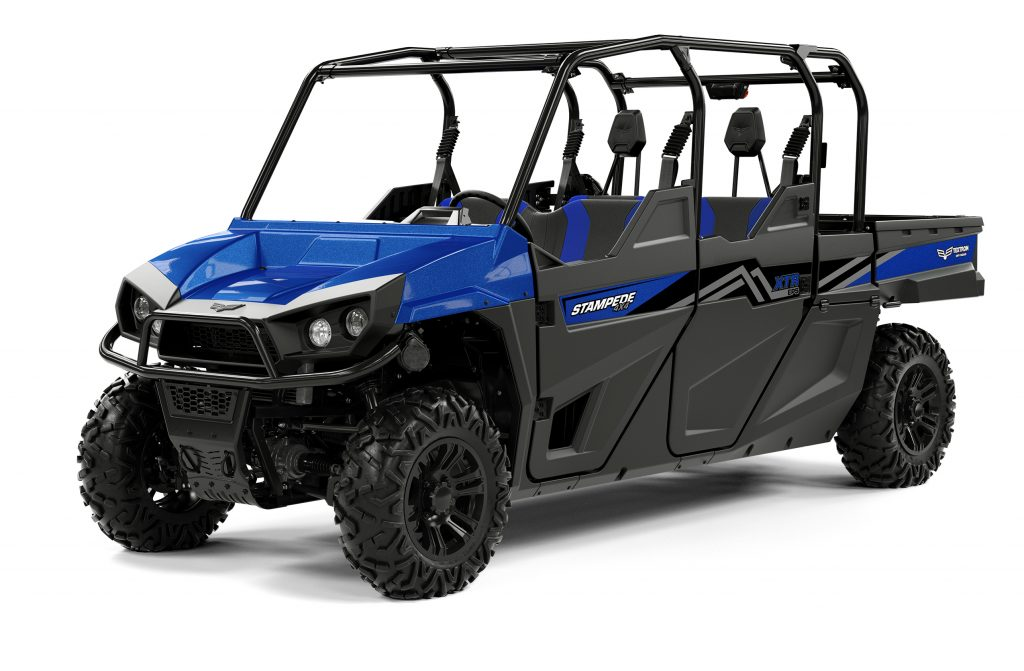 Textron Off-Road Stampede XTR 4×4