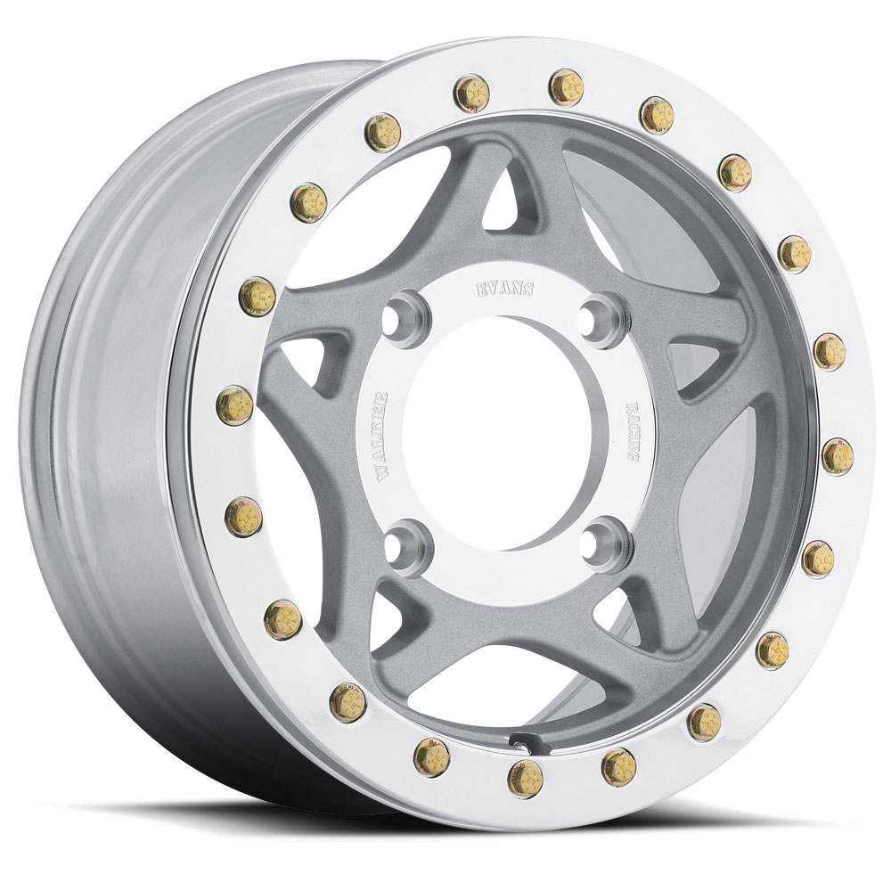 WALKER EVANS RACING - UTV BEADLOCK WHEEL