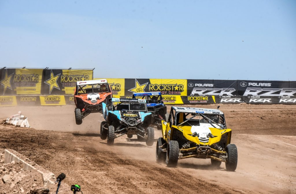 Lucas Oil Off-Road National Racing Series