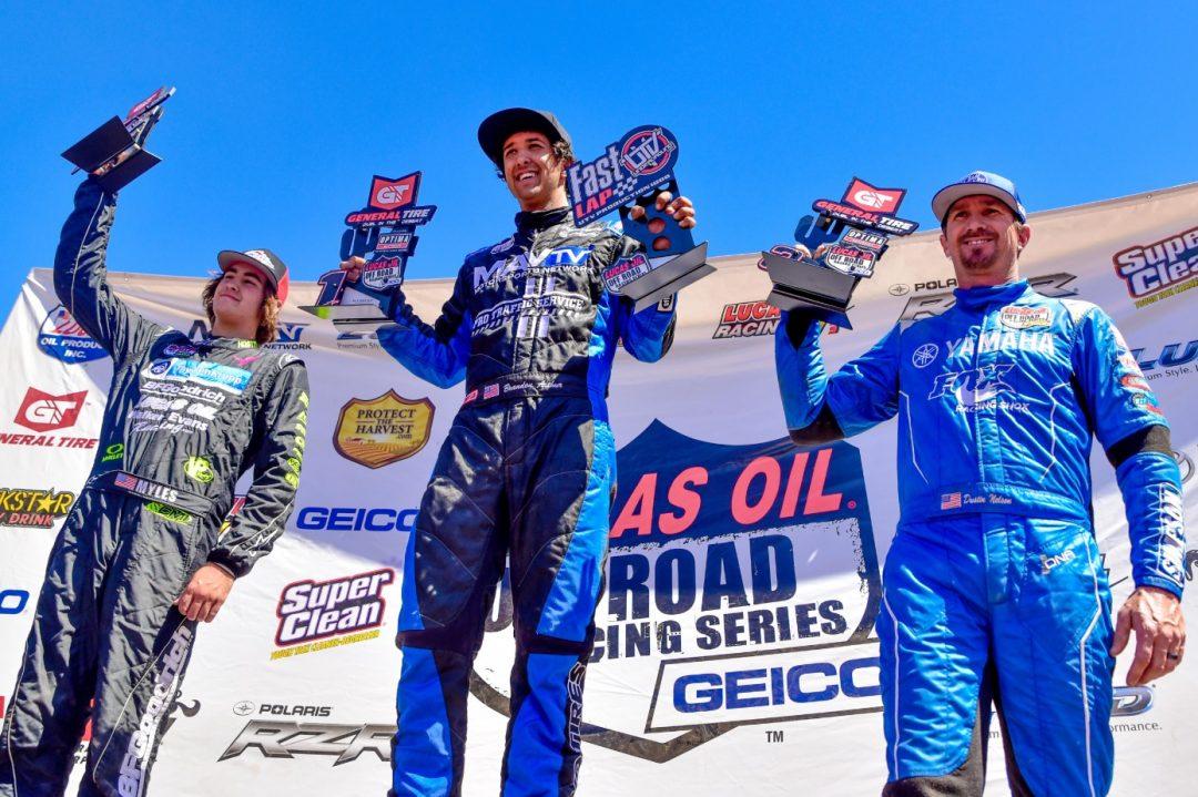 Lucas Oil Off-Road National Racing Series