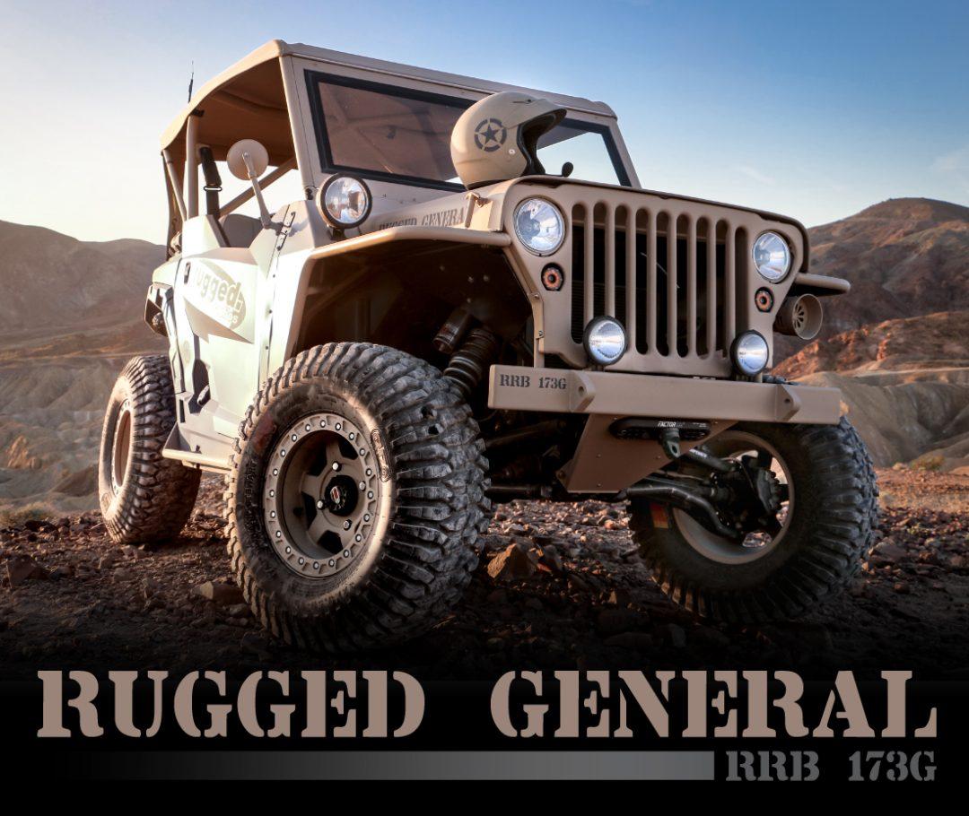 Rugged GENERAL