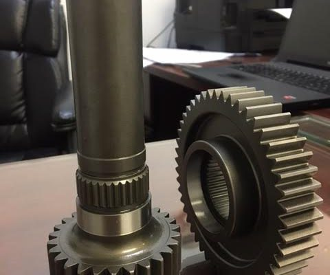 Polaris RZR 10% Transmission Reduction