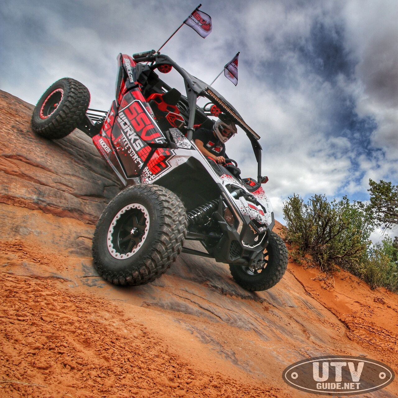Ssv Works Unveils Maverick X3 Audio Products At Rally On
