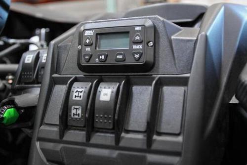 SSV Works MRB3 Bluetooth Media Controller