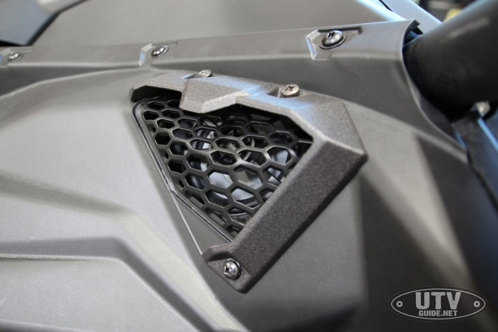 Maverick X3 Dash Speaker Pod