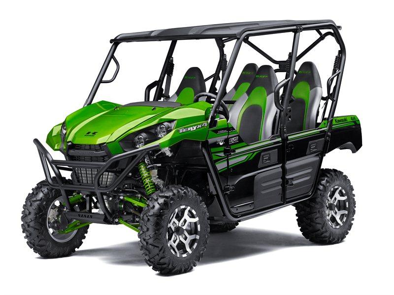 Kawasaki Teryx  Seater
