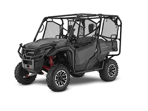 2018 Honda Pioneer 1000-5 LE