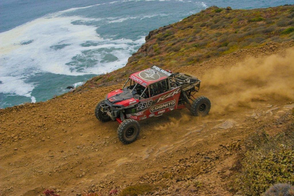 Cognito Motorsports - Baja 500