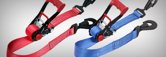 SpeedStrap  tie-downs