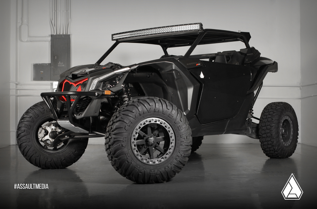 Assault Industries Can-Am Maverick X3 Doors